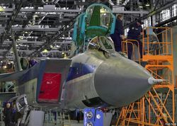 В Европе появится гигант оборонки - конкурент американскому Boeing