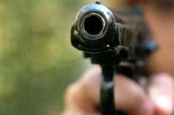 Пьяные отдыхающие под Свердловском устроили стрельбу