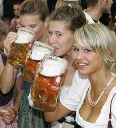 Союз пивоваров России пугает крепкими напитками. Эксперты не верят