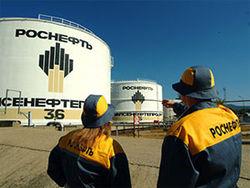 Роснефть сообщила о росте нефтедобычи