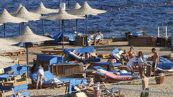 МИД РФ просит обеспечить безопасность туристов