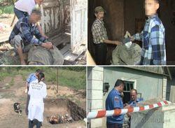 В Одесской области раскрыто зверское убийство