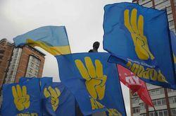 Почему русскоязычным гражданам Украины стали близки лозунги националистов