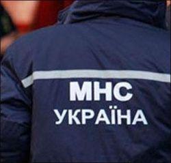 МЧС Украины готово предотвратить повторение сценария Крымска