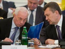 Виктор Янукович пояснил повторное назначение Николая Азарова