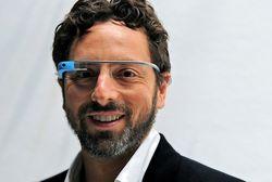 Twitter: Сооснователь Google Сергей Брин ездит в метро в очках-компьютере