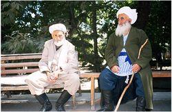 Узбекистан упразднил ряд льготных категорий пенсионеров