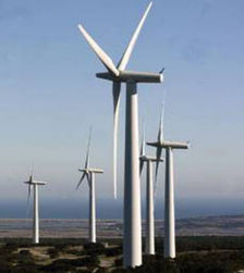 В Алматинской области появится ветровая электростанция