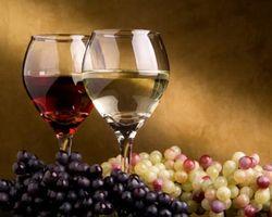 Из-за плохого урожая в мире сократится производство вина