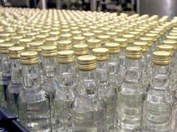 Нелегальное производство водки будут определять с помощью лазера