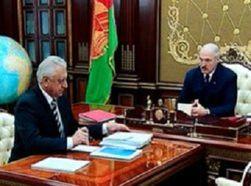 На что Лукашенко дал премьер-министру всего 1 месяц?