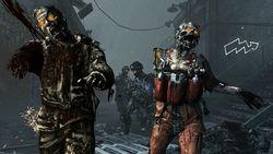 Activision анонсировала зомби-режим в готовящейся Black Ops 2