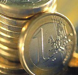 Курс евро: ВВП Испании снизился слабее прогнозов