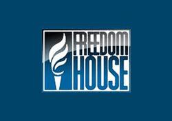 Freedom House: темп регресса демократии в Украине достиг уровня Гондураса