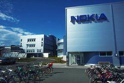 Компания Nokia значительно сократит штат IT-специалистов