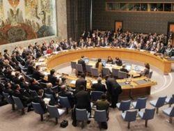 Азербайджан взял председательство в Совбезе ООН