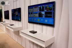 Мультимедийная станция HomeSync от Samsung была представлена на MWC 2013