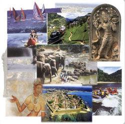 Иностранный турпоток на Шри-Ланку растет