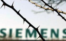 За квартал прибыль Siemens AG упала до 1,2 млрд. евро