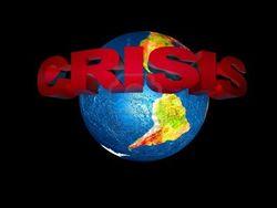 Время мирового кризиса прошло или это только начало