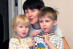 Дети вернутся к россиянке Светлане Карелиной – финский суд
