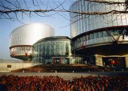 Украину обязали выплатить заключенному 40 тысяч евро