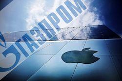 Почему Газпром дешевле Apple?