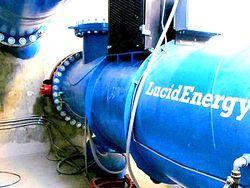 Инновации в Гонкоге: электроэнергия из водопровода