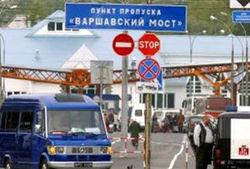 Польско-белорусский экспорт идет через частников