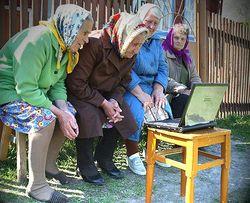 Инвесторам: Украину назвали отстающей в проникновении интернета среди стран СНГ
