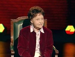 В Москве умерла Ирина Масленникова