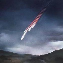 """В Северной Ирландии наблюдали космические """"огненные шары"""""""