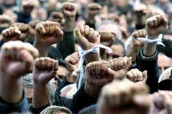 В России «штрафной закон» не испугает протестующих