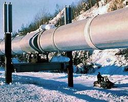 С 1 января тарифы на транзит нефти из РФ в Украину на 8 процентов повысятся