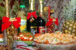 Назван ТОП полезной еды на Новый год