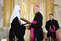 Способна ли религия примирить Россию и Польшу?