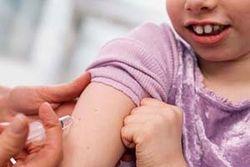 Медики из Норвегии предупреждают об эпидемии кори в Украине