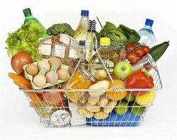 За год стоимость продовольственных товаров в Казахстане выросла на 4,8 процента