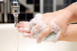 Чистые руки - залог здоровья в большом городе