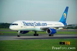 Туристический оператор Thomas Cook предупредил о возможных проблемах с долгами