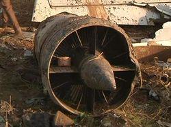 Причина катастрофы Ан-2 на Урале - взрыв топливного бака