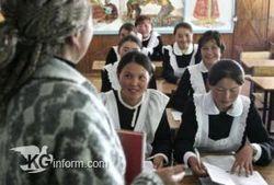 В Кыргызстане учителям не выплатили отпускные