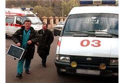 Скандал со «скорыми» в Москве, а машины оказались б/у – сарказм ВКонтакте