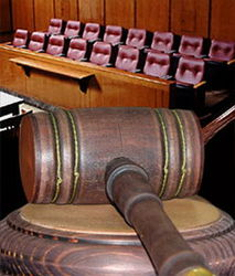 Сколько составляет заработная плата присяжных?