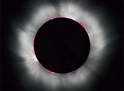 В воскресенье, 20 мая, земляне смогут наблюдать солнечное затмение