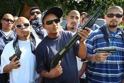 Оружие - зло или фактор защиты в руках у населения