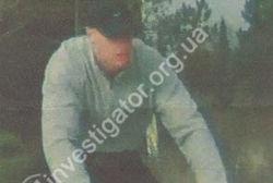 СМИ Украины опубликовали фото вероятного киллера мэра Симеиза