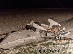 В Германии столкнулись два самолета – никто не выжил
