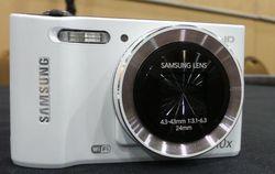 Ноу-хау Одноклассники.ру: SMART-камеры Samsung загрузят фото в соцсеть