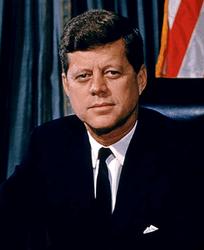 Сенсационные откровения: стали известны организаторы убийства Джона Кеннеди